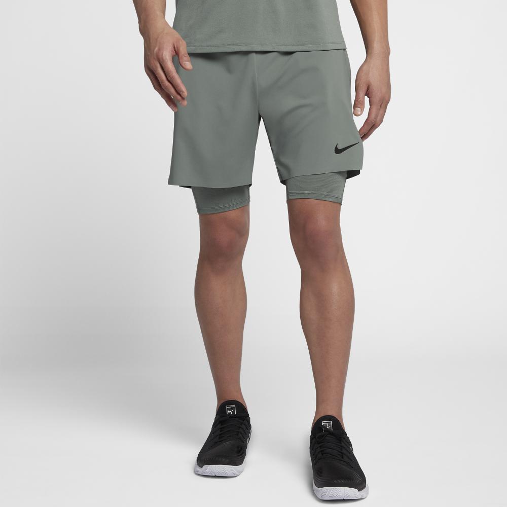 8be7cef66543 Lyst - Nike Court Flex Ace Men s 7