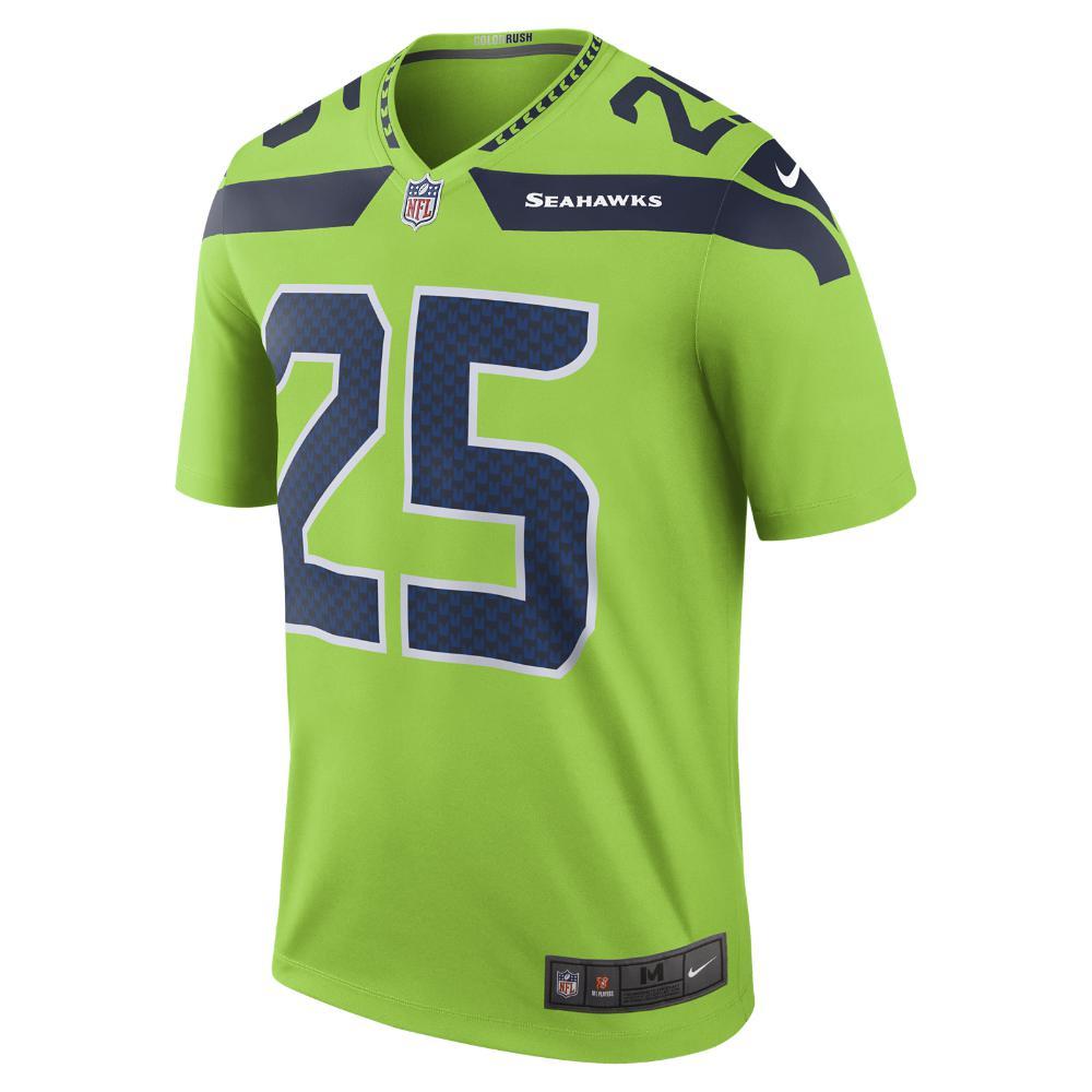 new products 7b88f 92aaa richard sherman football jersey
