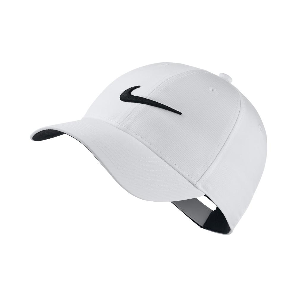 a40b99d7 Lyst - Nike Legacy 91 Adjustable Golf Hat (white) in White for Men