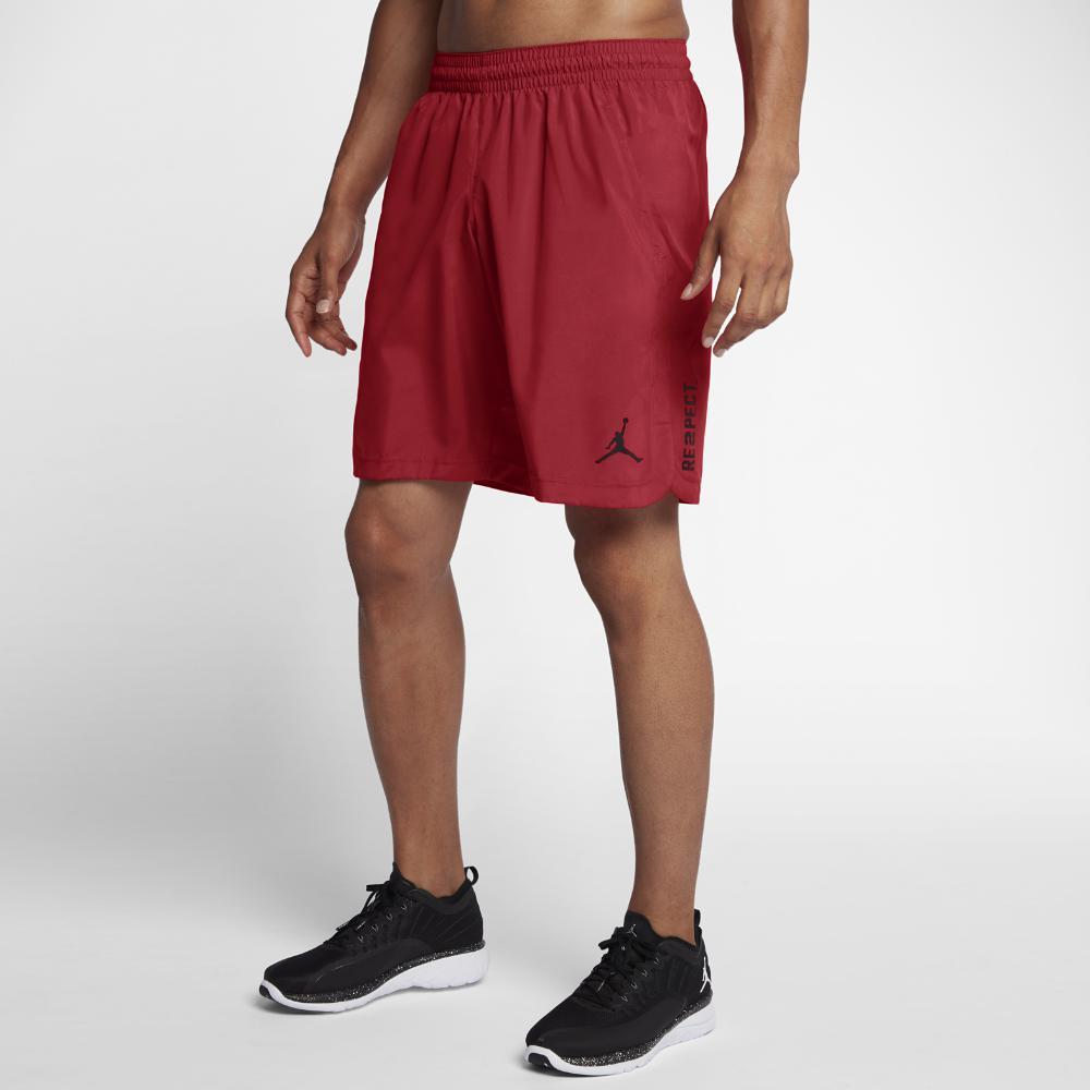 db9449cb02cd Lyst - Nike Dry Re2pect 23 Alpha Men s Training Shorts