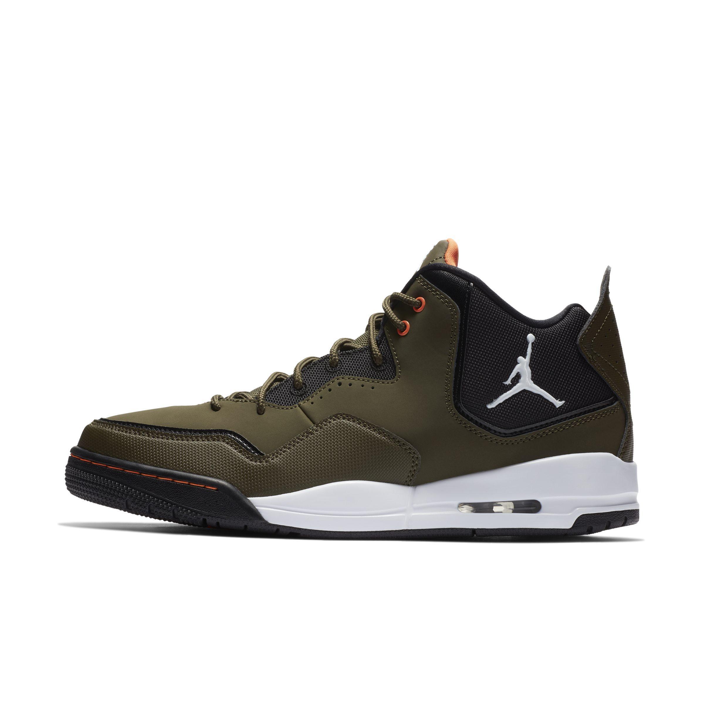sports shoes a87d3 e3a25 Nike Jordan Courtside 23 Shoe in Green for Men - Lyst