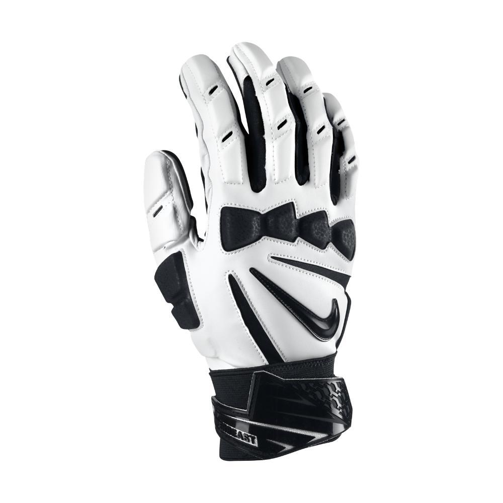 Nike Gloves Football: Nike Hyperbeast 2.0 Men's Football Gloves In Black