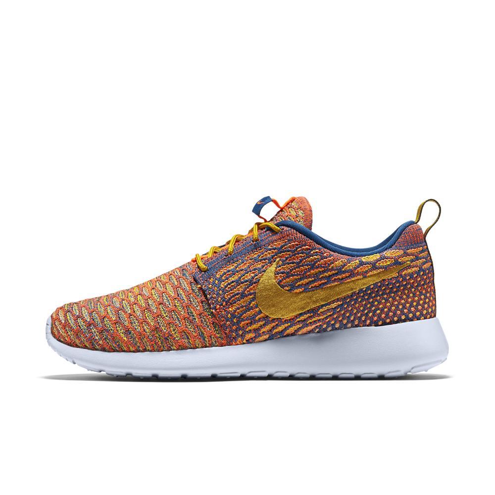 Amazing Nike Flyknit Lunar 1+ Menu0026#39;s Running Shoe Brown