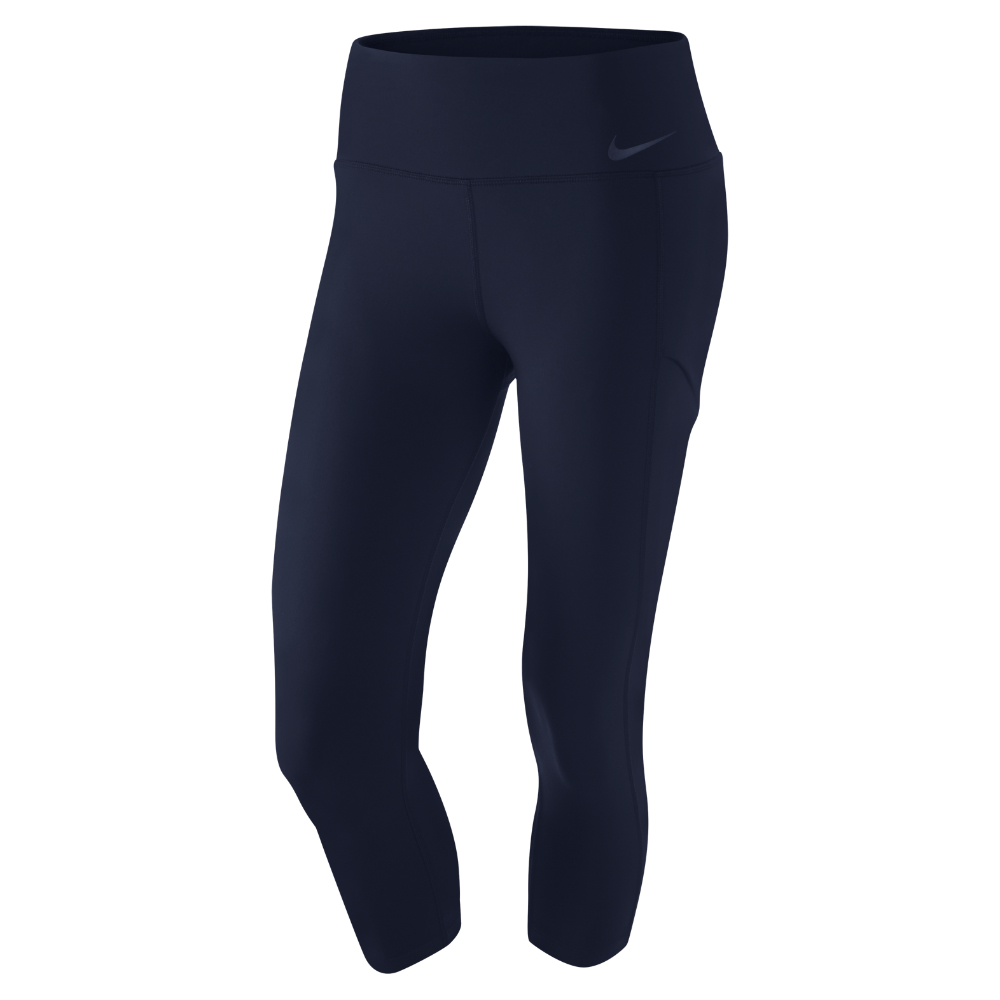 Awesome Nike 39Legend 20 Slim Poly39 Capri Pants  Nordstrom