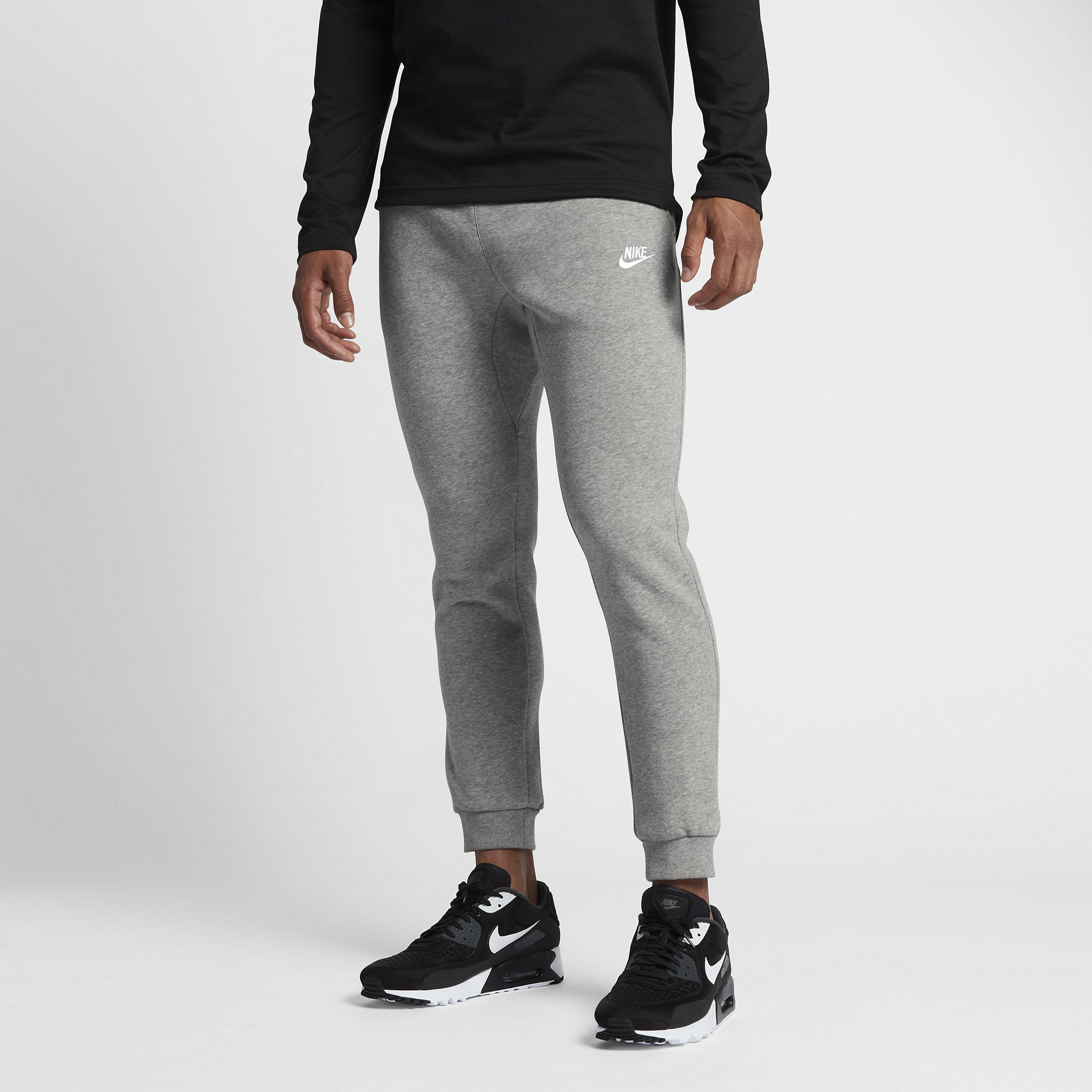 5930ba71aa80e6 Nike Sportswear in Gray for Men - Lyst