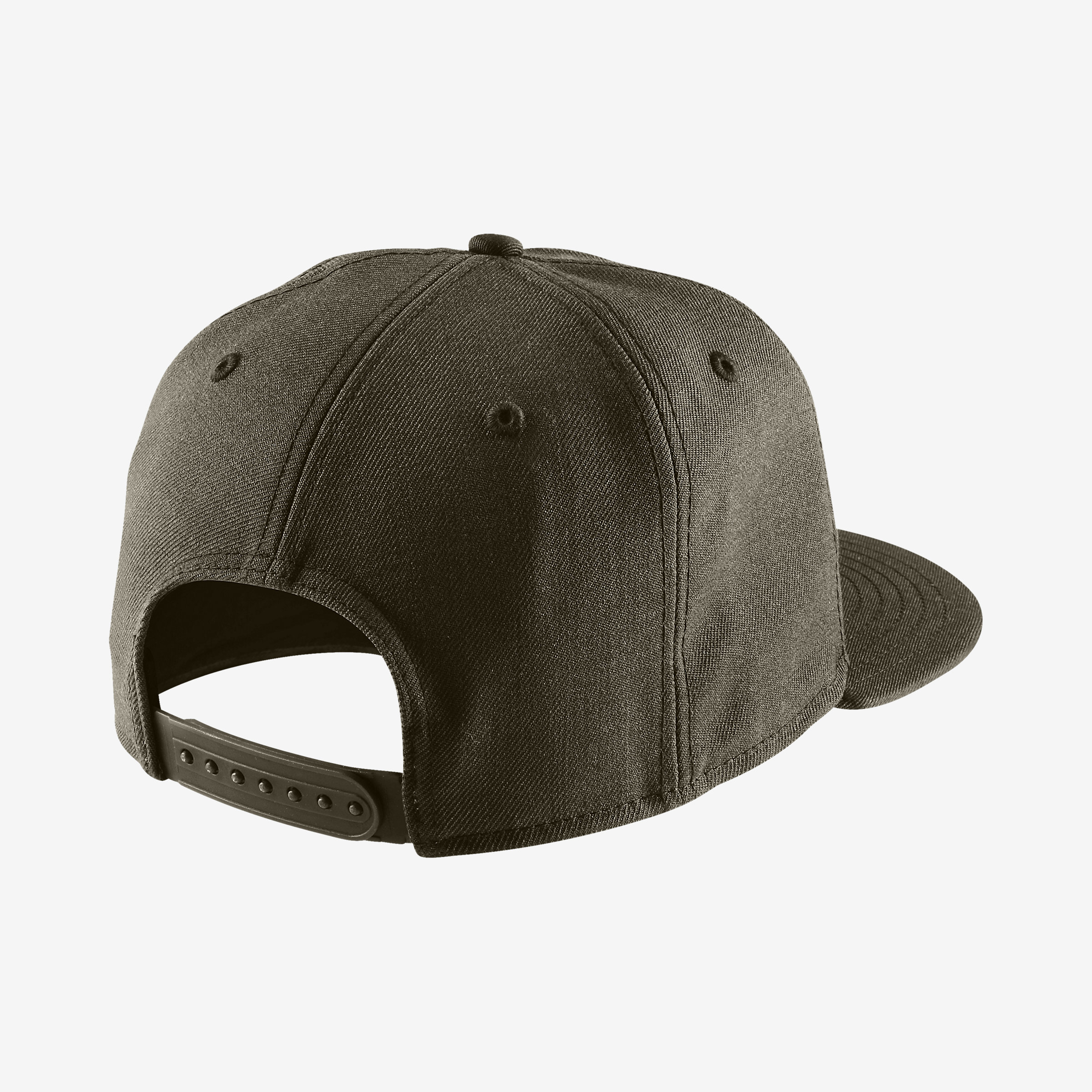 799fff5643cfa Nike Futura True 2 Snapback Hat (olive) in Green for Men - Lyst