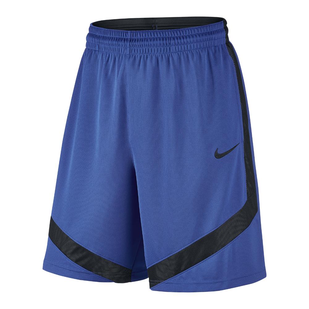 Nike Men's Basketball Shorts in Black for Men | Lyst