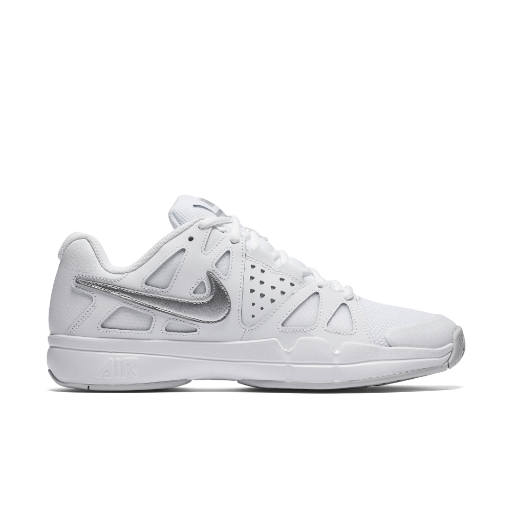 Nike Court Air Vapor Advantage Women S Tennis Shoe In
