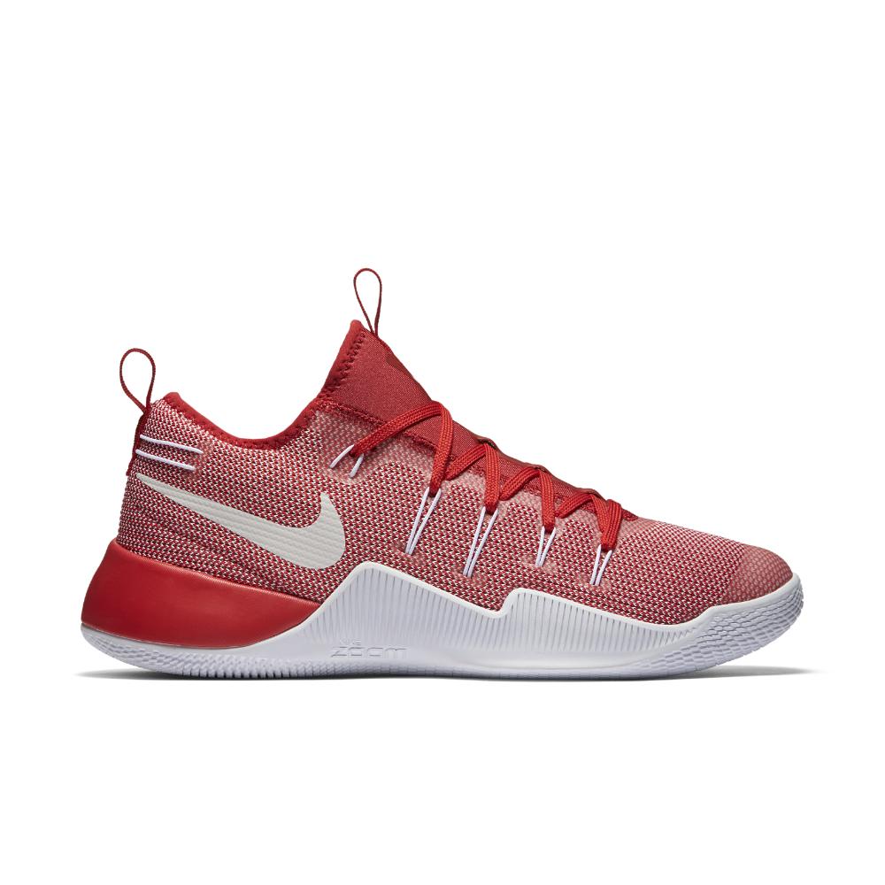 size 40 9e880 6f5b2 Nike Hypershift (team) Mens Basketball Shoe in Red for Men .