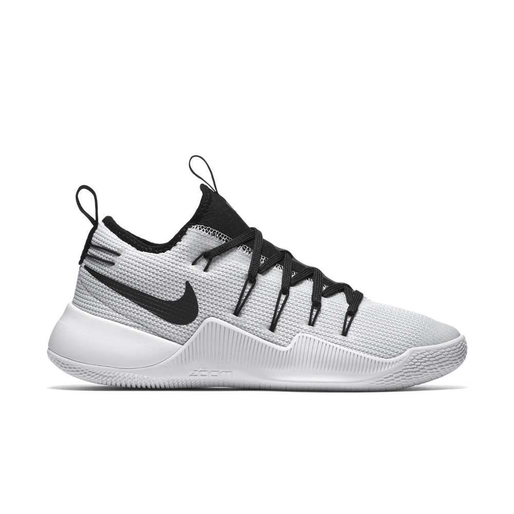 new products 58f18 9b672 ... new arrivals lyst nike hypershift team womens basketball shoe in white  be407 74d16