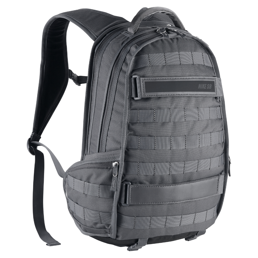 2a119897c43f Lyst - Nike Sb Rpm Backpack (grey) in Gray for Men
