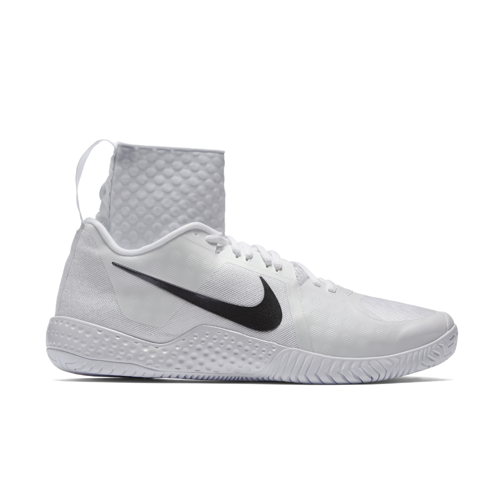 Lyst Nike Court Flare Qs Women S Tennis Shoe In White