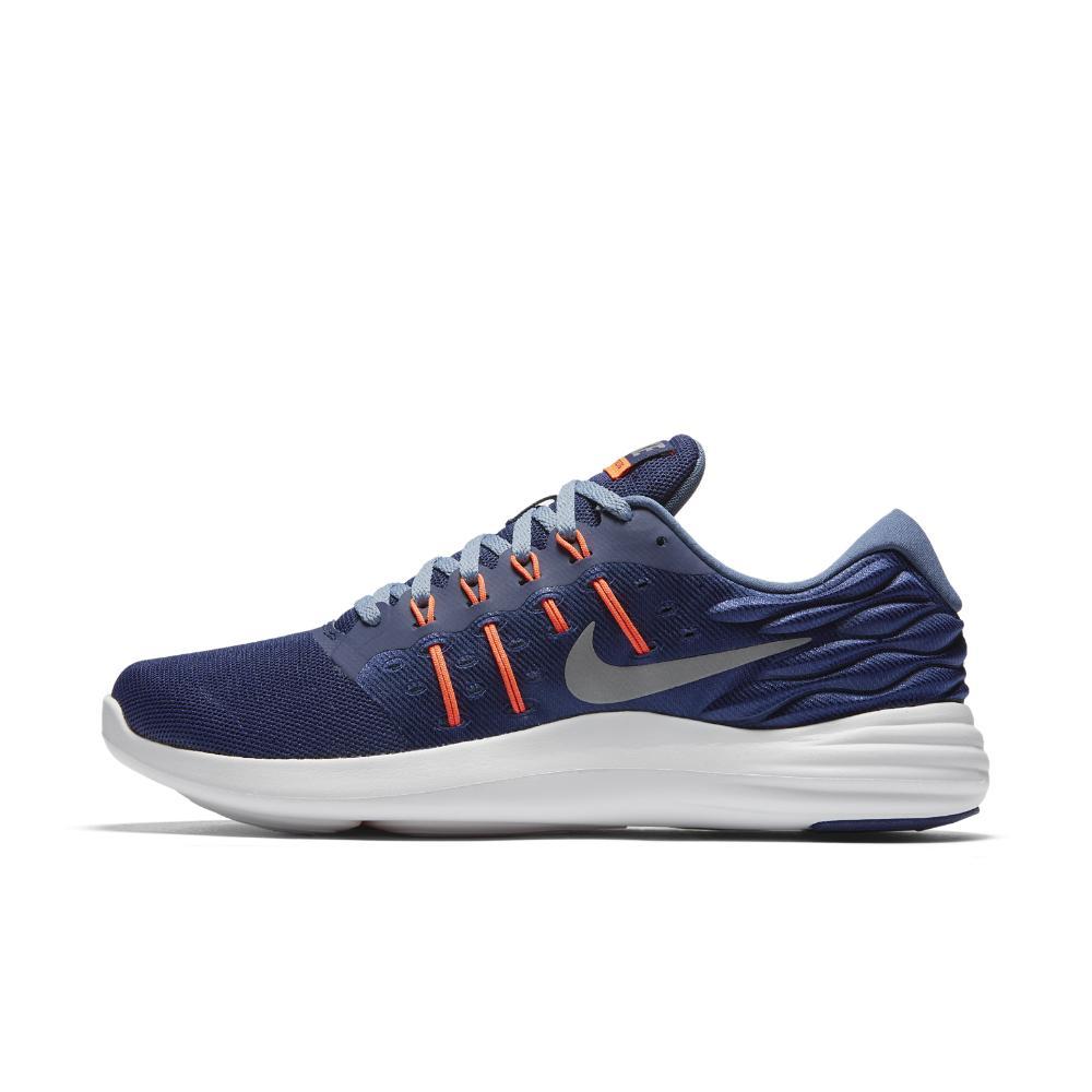 Nike Men S Lunarstelos Running Shoes