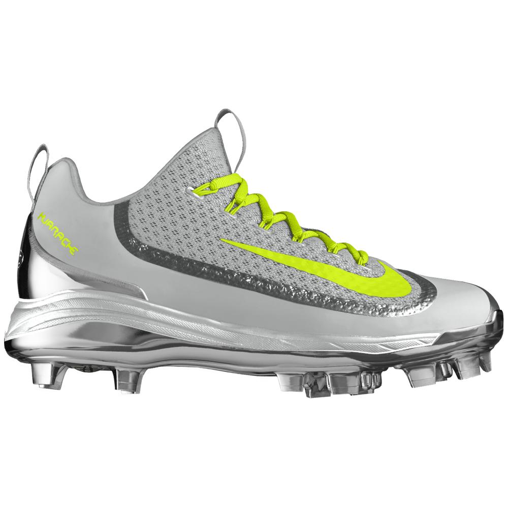 4483cfe5dd9ec Lyst - Nike Air Huarache 2k Filth Low Mcs Id Men s Baseball Cleat in ...