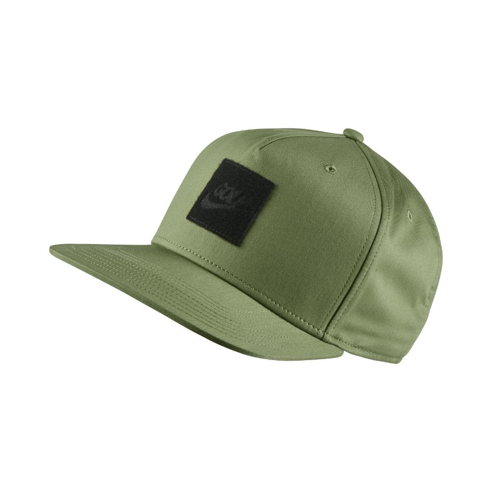 Lyst - Nike Dry Desert True Men s Golf Hat (green) in Green for Men 7da7d418713