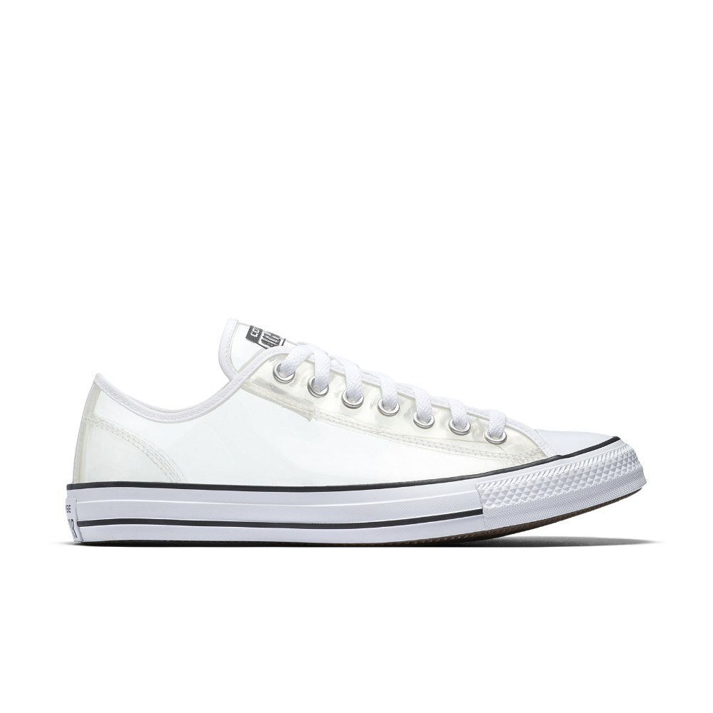 how to clean my white converse shoes