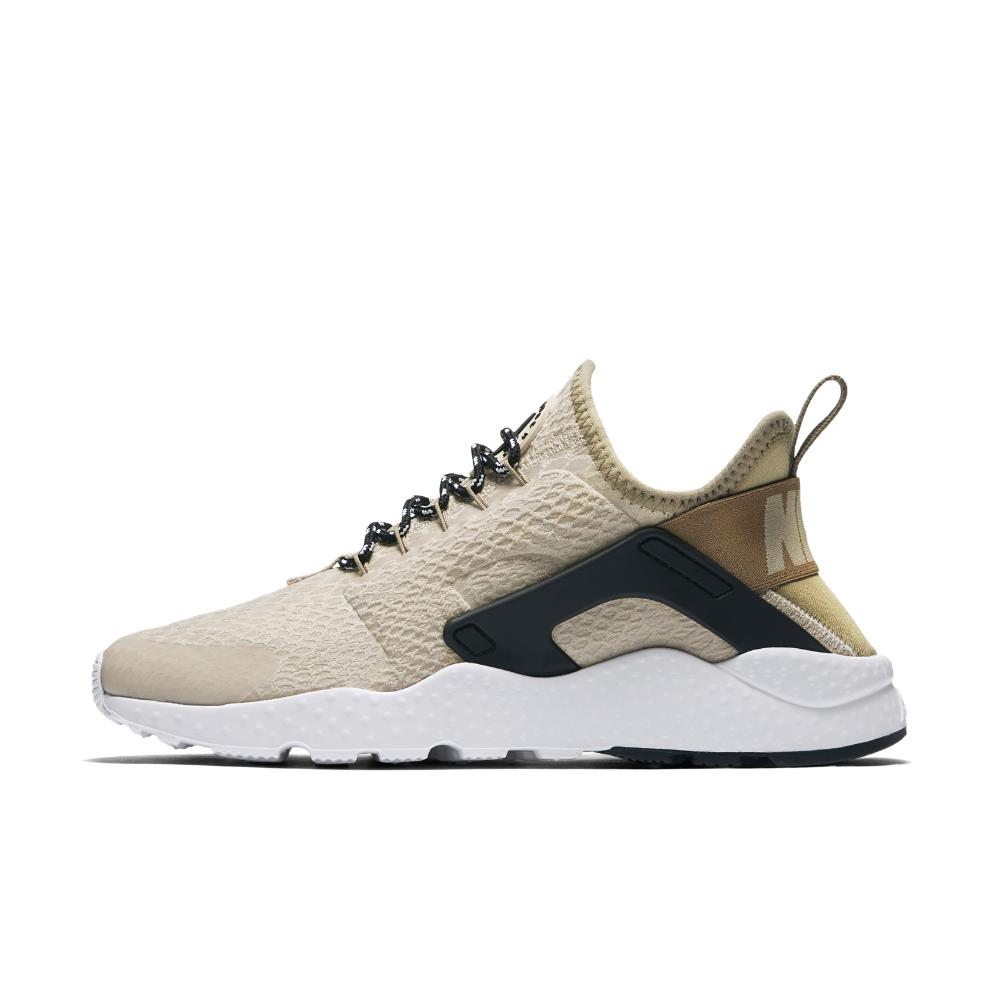 nike air huarache ultra se women 39 s shoe in natural lyst. Black Bedroom Furniture Sets. Home Design Ideas