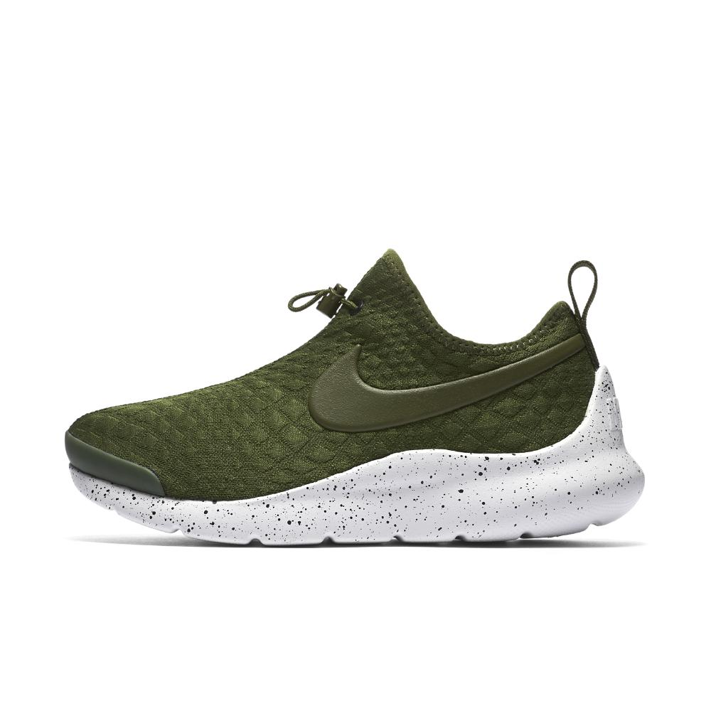 8098c0e8cfc4 ... new arrivals lyst nike aptare womens shoe in green 86c8b 96497