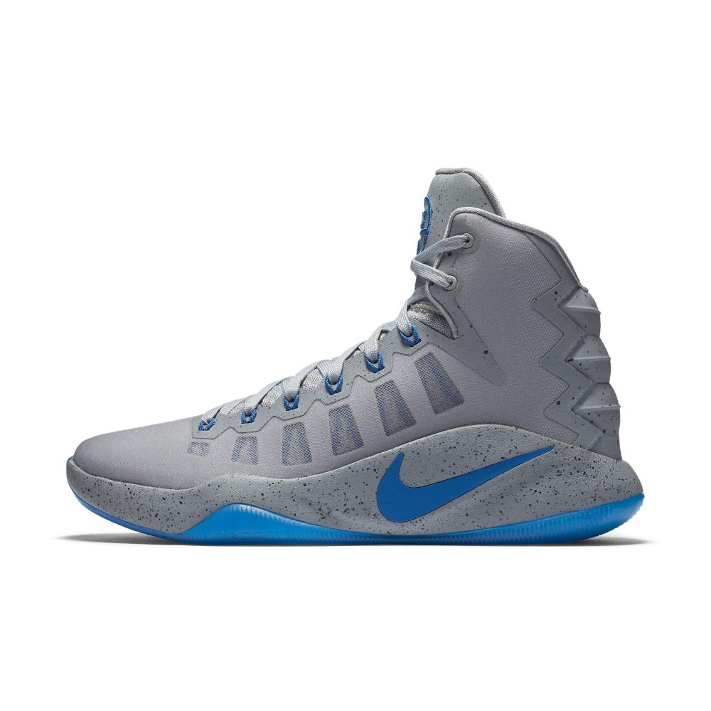 c5eab12fa63b Lyst - Nike Hyperdunk 2016 Pe (karl-anthony Towns) Men s Basketball ...
