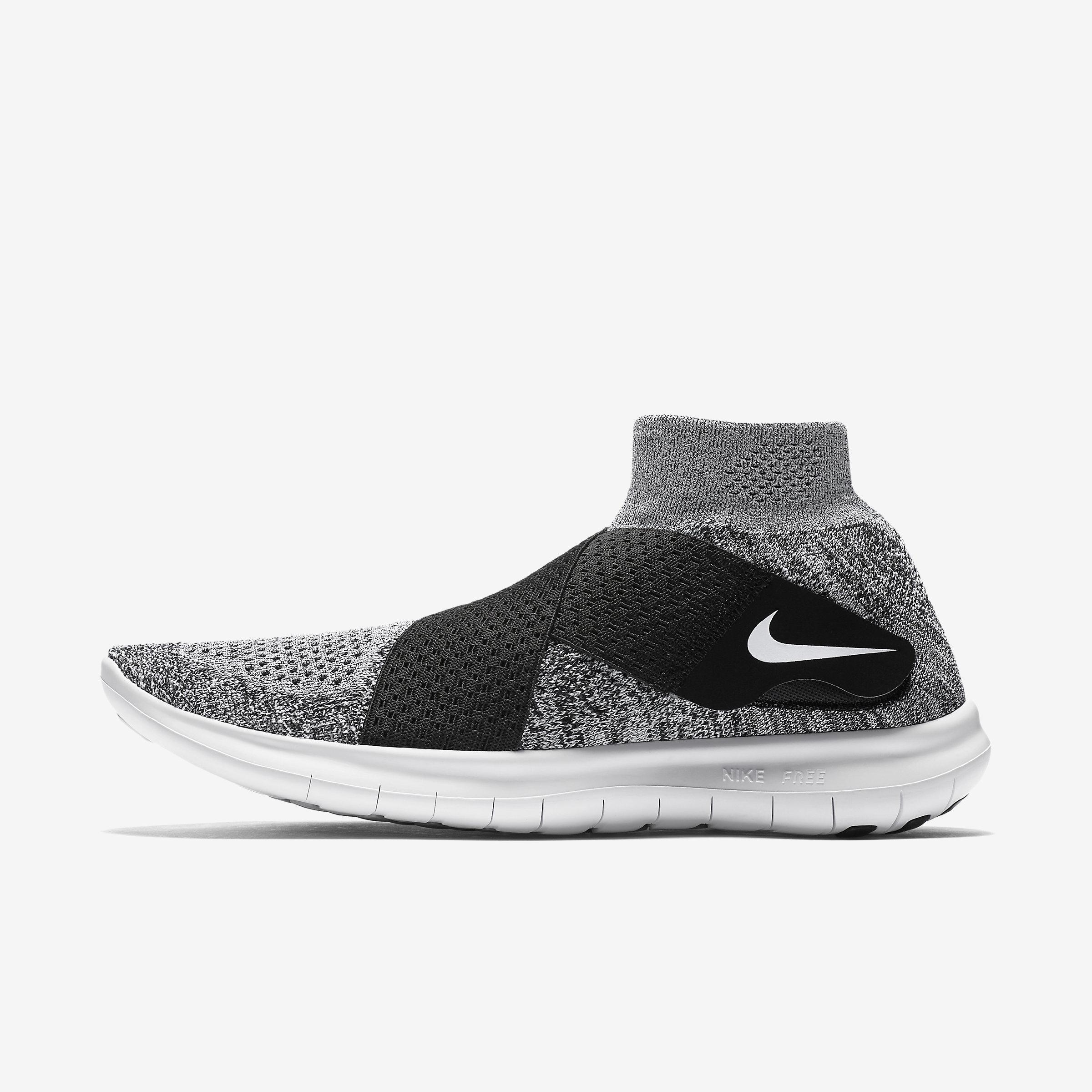 41174587d420 Nike - Multicolor Free Rn Motion Flyknit 2017 for Men - Lyst