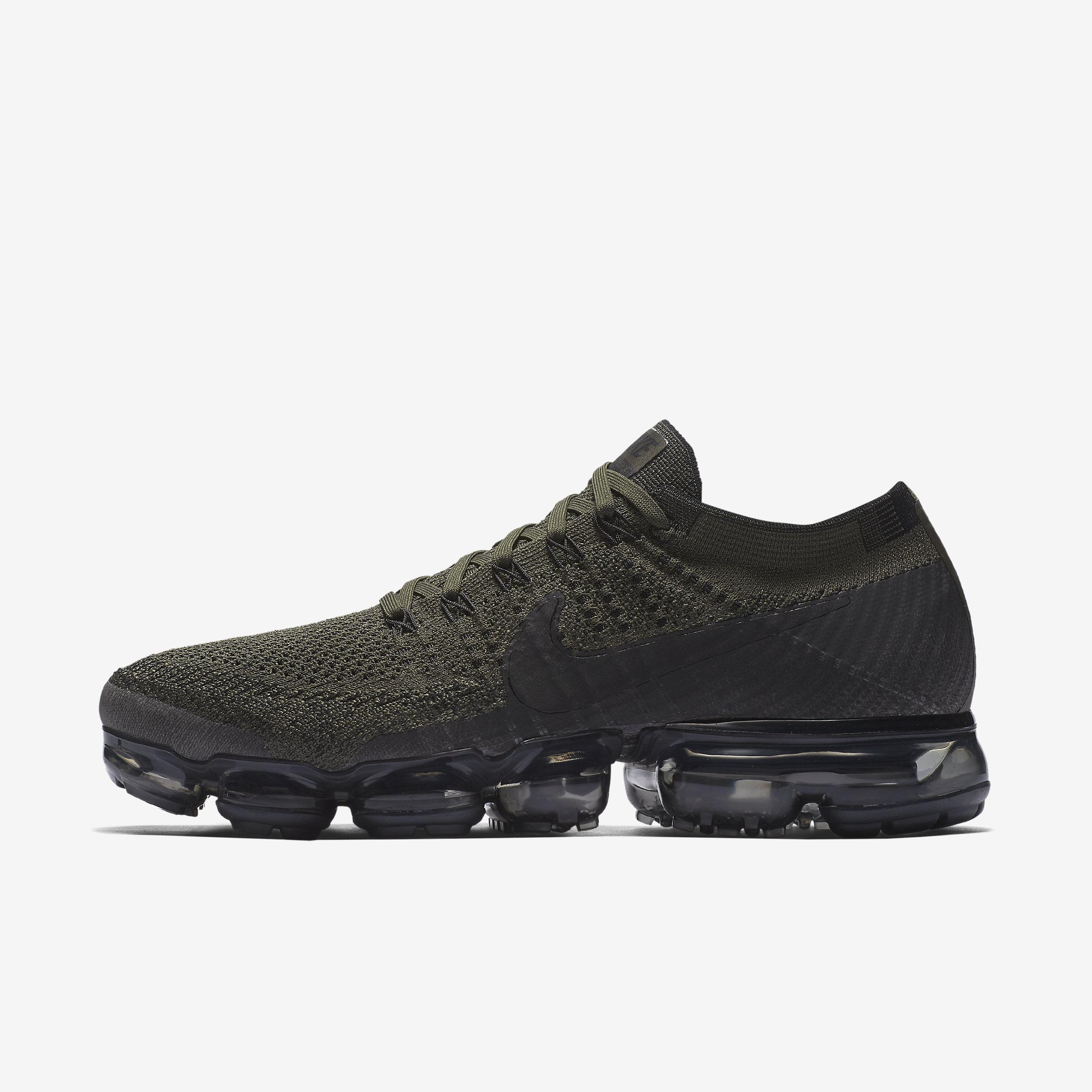 6b09cee8f2688 Nike - Multicolor Air Vapormax Flyknit for Men - Lyst