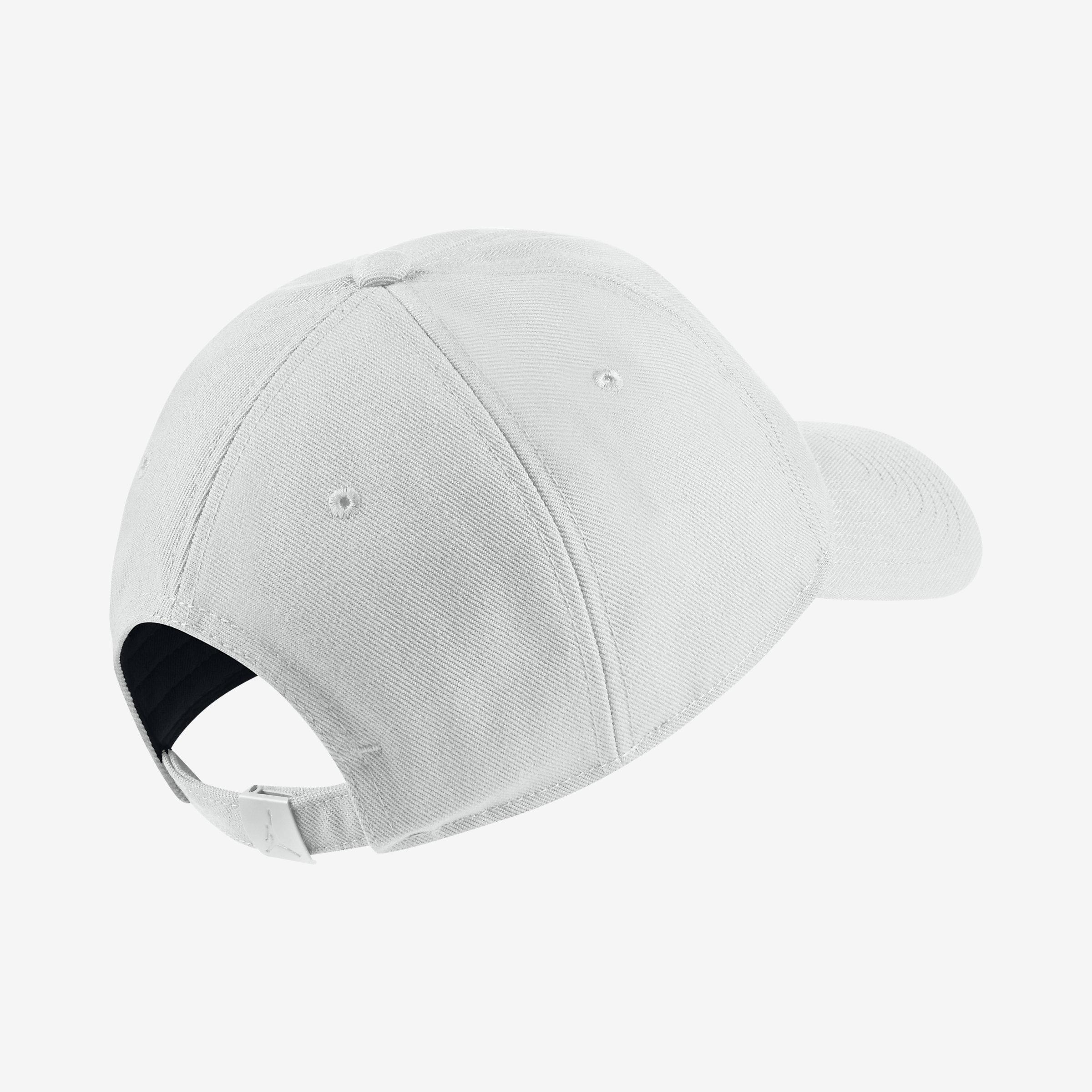 6d848d03a55ce6 Nike Jordan Jumpman H86 in White for Men - Lyst