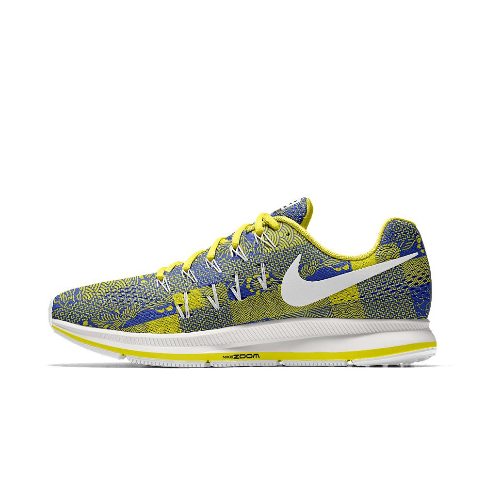 Original  By Category Athletic Drainmaker III Women Mesh Yellow Running Shoe