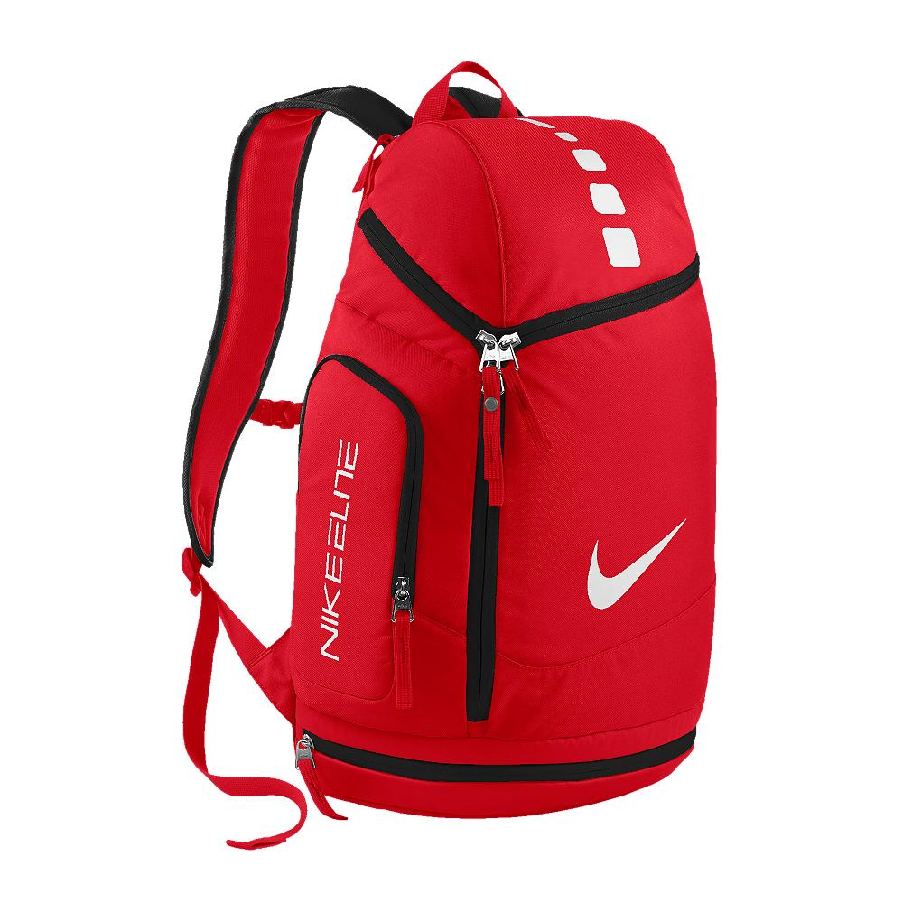 c5235389a5 Lyst - Nike Hoops Elite Max Air Team Id Backpack (red) in Red for Men