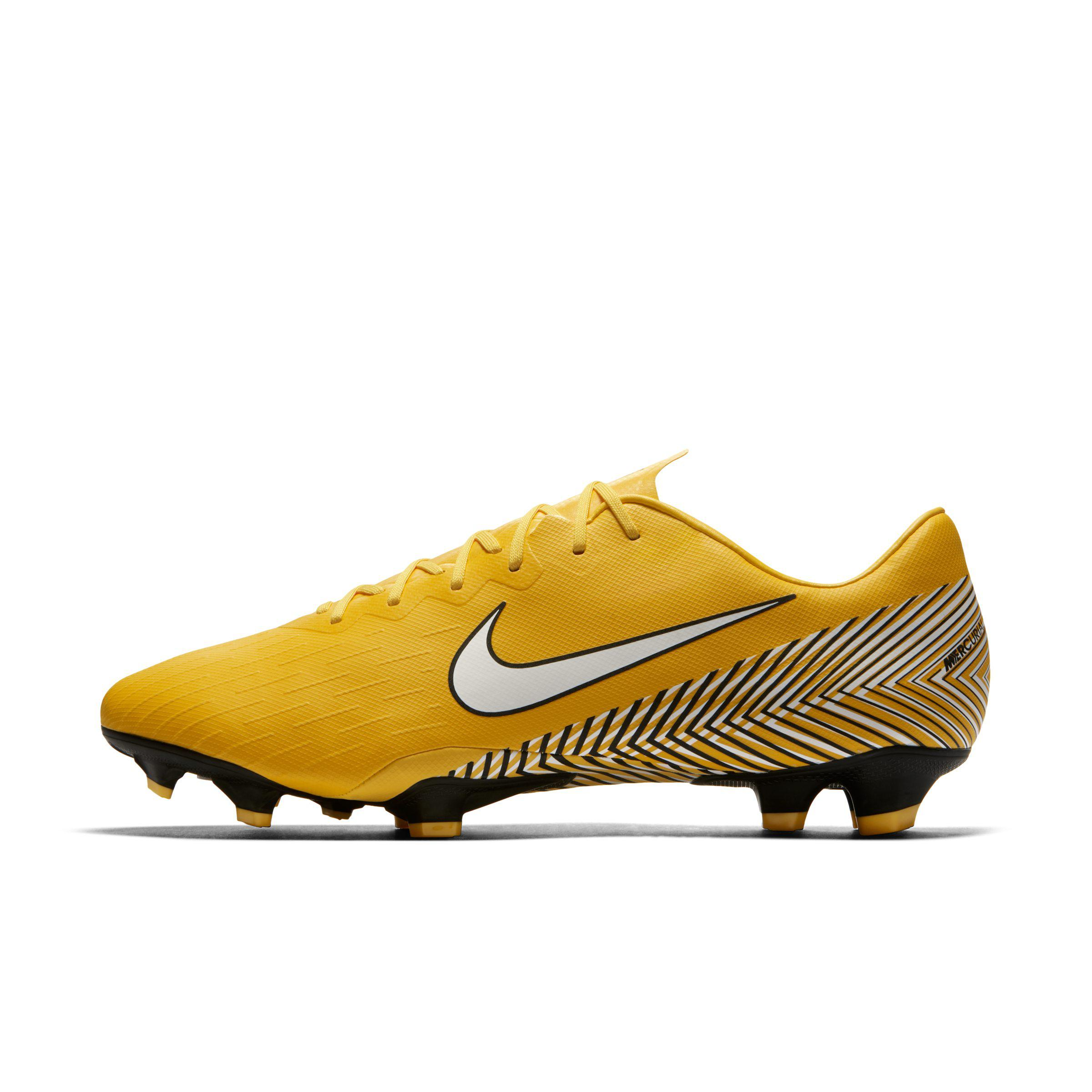 07eb77125 Nike Mercurial Vapor Xii Pro Neymar Jr. Firm-ground Football Boot in ...