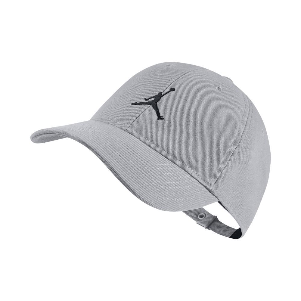 749094a2c96 Lyst - Nike Jumpman H86 Adjustable Hat
