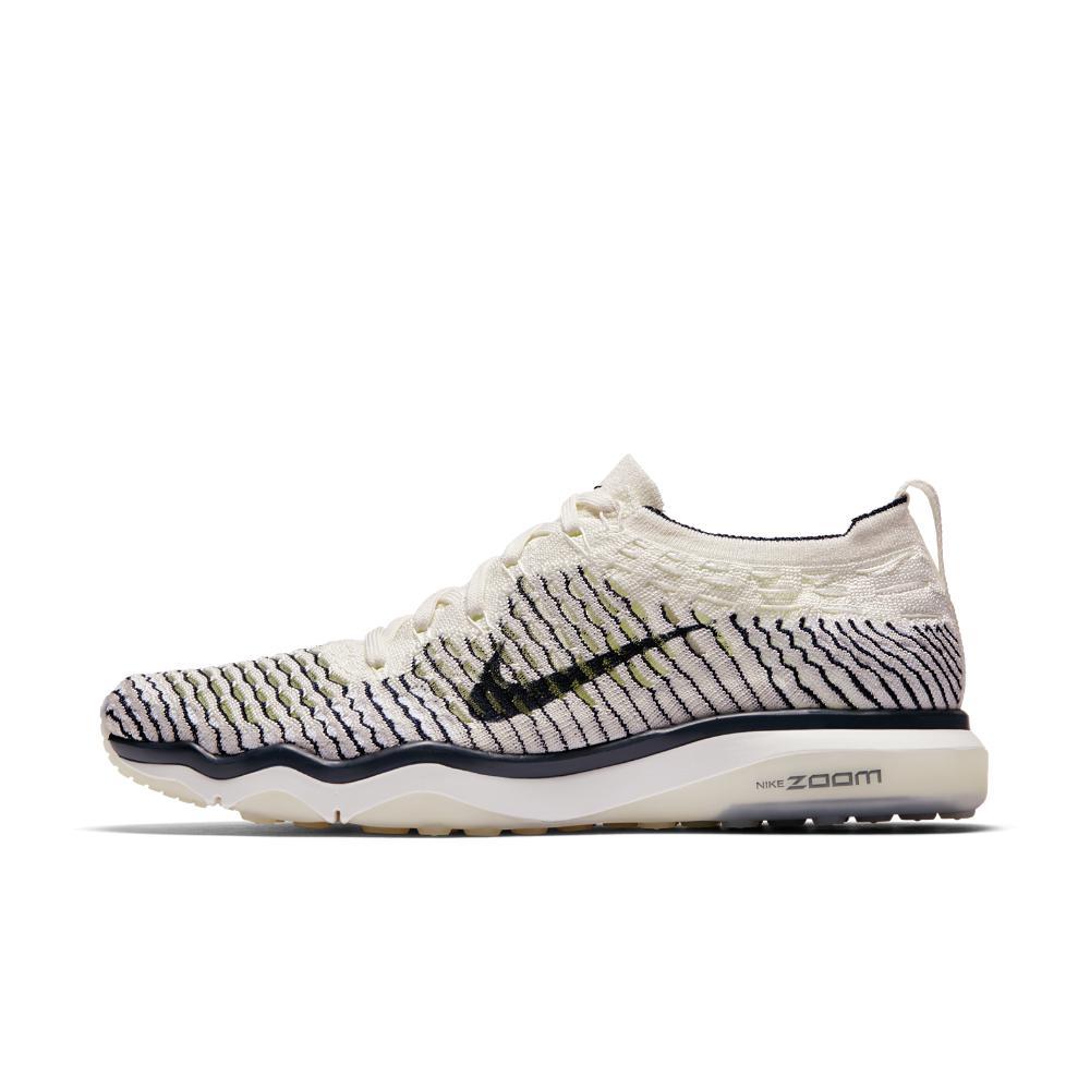 Nike Zoom Air Indigo Flyknit Intrépide Bas-tops Et Baskets TUChlse