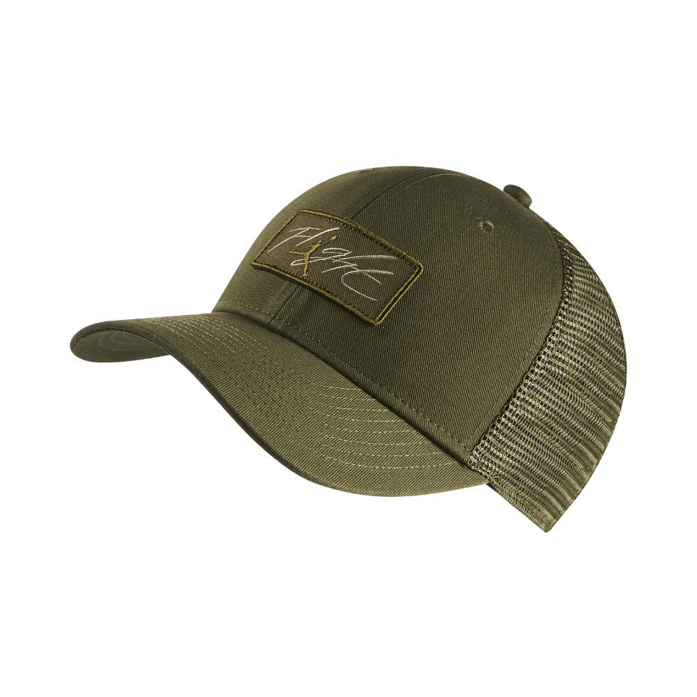 57251c31c87f Nike. Men s Flight Classic 99 Adjustable Trucker Hat ...