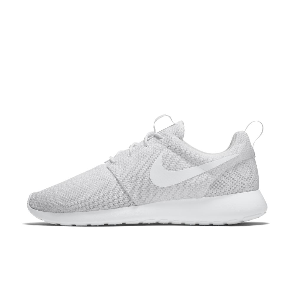 best loved fdff9 b9cf9 Nike - White Roshe One Men s Shoe for Men - Lyst. View fullscreen