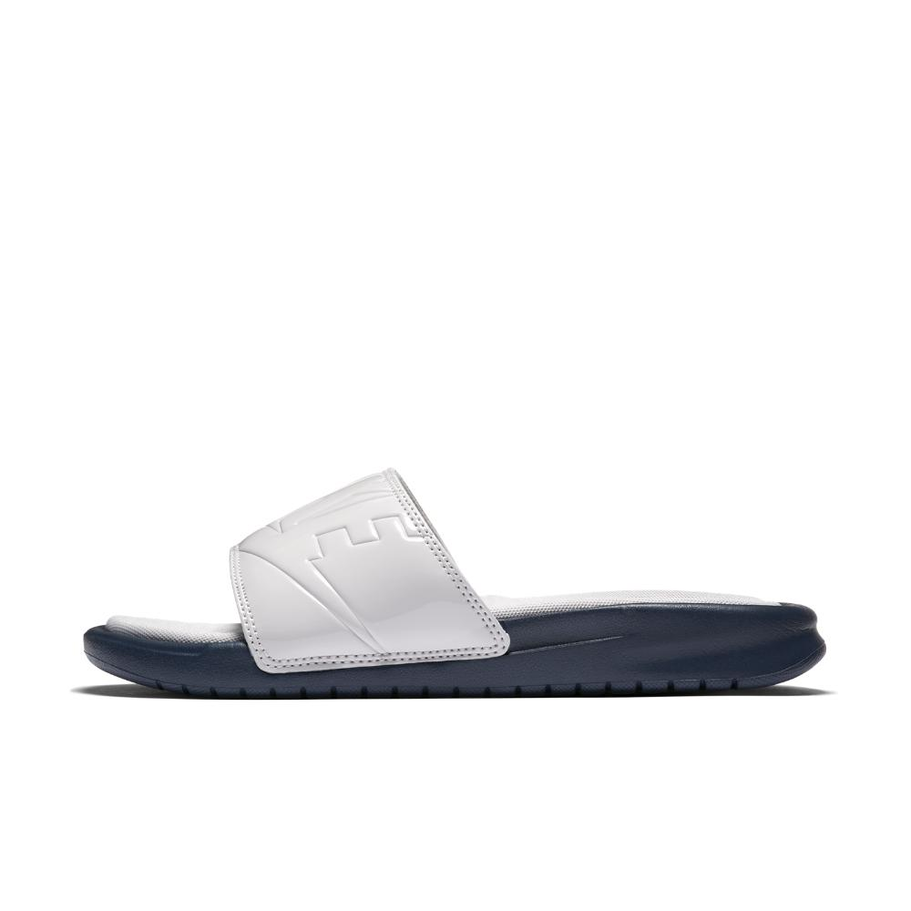 newest 1e61b 01445 Nike. Gray Benassi Jdi Ultra Se Women s Slide Sandal
