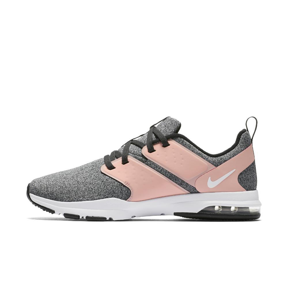 Lyst - Nike Air Bella Tr Women s Training Shoe in Pink 57add86994827