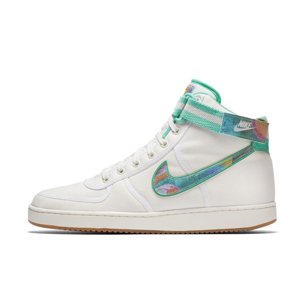 41ca66b3af0d Lyst - Nike Vandal High Supreme Td Men s Shoe in Blue for Men