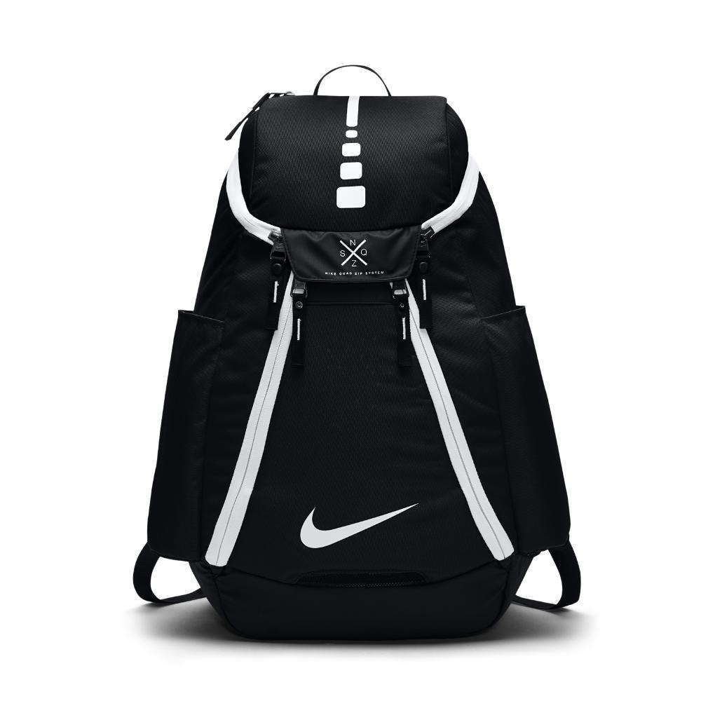 Lyst - Nike Hoops Elite Max Air Team 2.0 Basketball Backpack (black ... 9152020ab