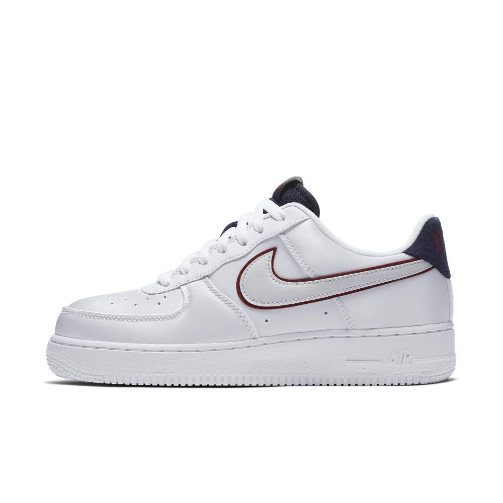 new style 16fad 83803 Nike. White Air Force 1 07 Se Womens Shoe