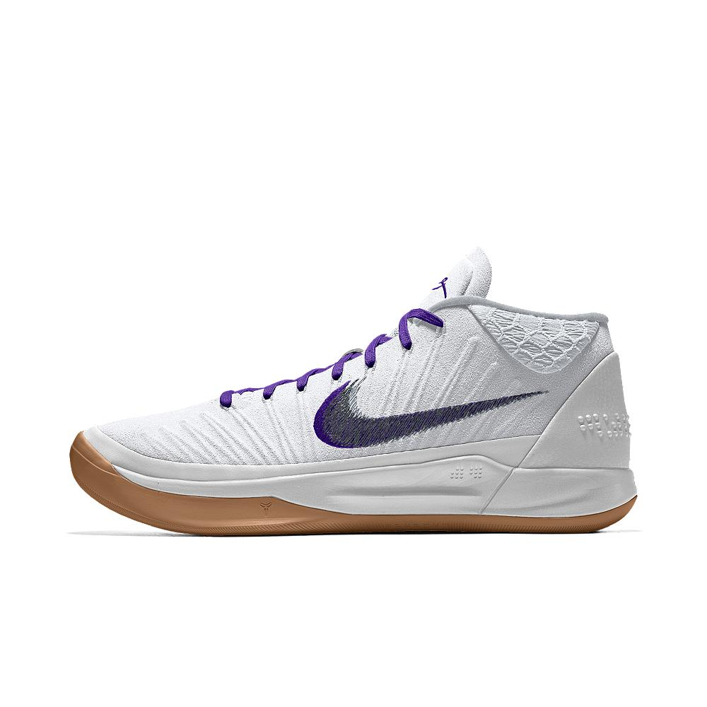 online store db577 2a644 Nike. Blue Kobe Ad Id Mens Basketball Shoe