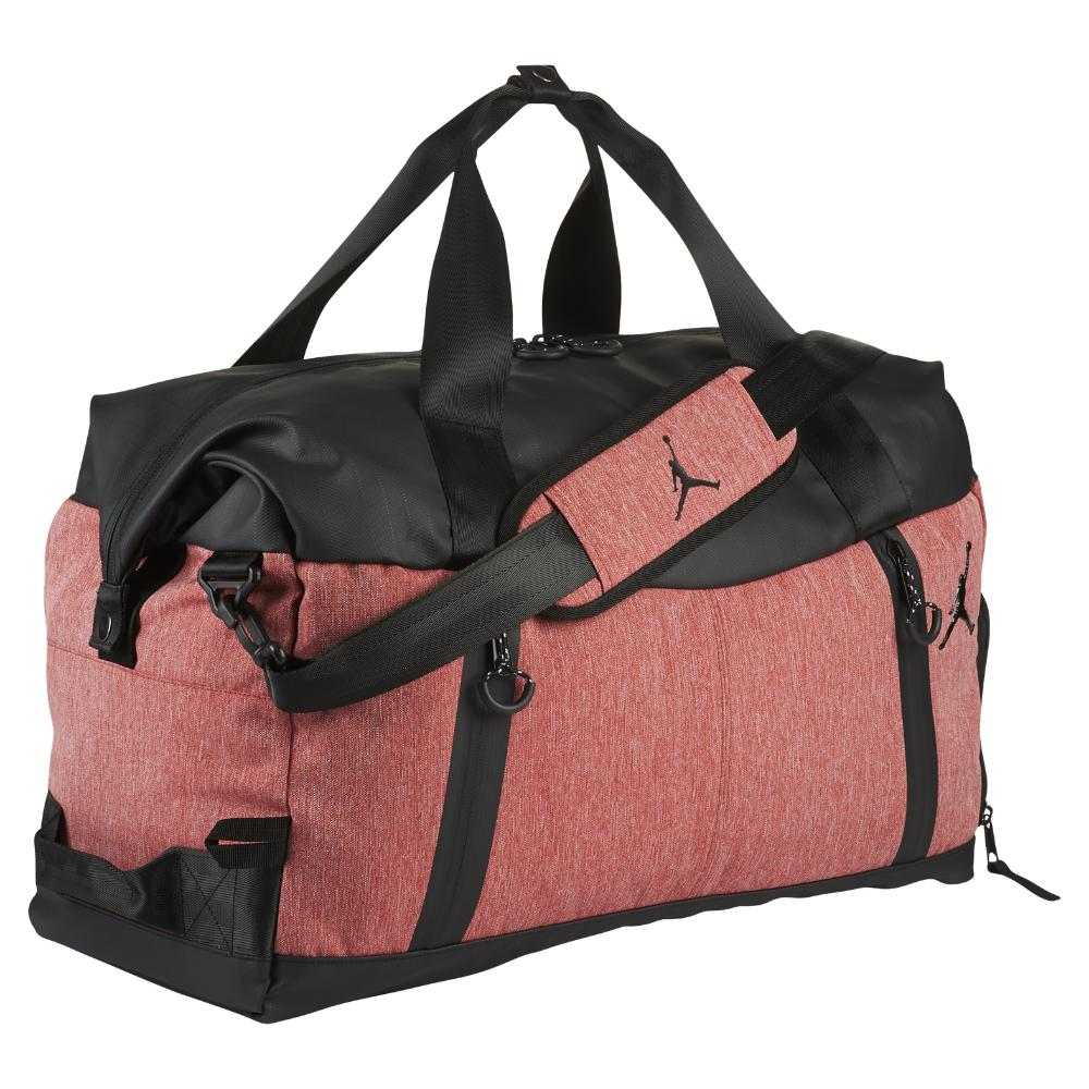 b52e499c2e Nike. Men s Airborne Weekender Duffel Bag ...