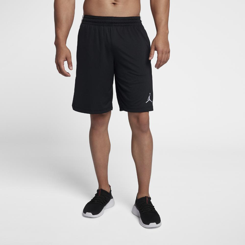 be04809c94fd0d Nike. Black Dri-fit 23 Alpha Men s Training Shorts ...