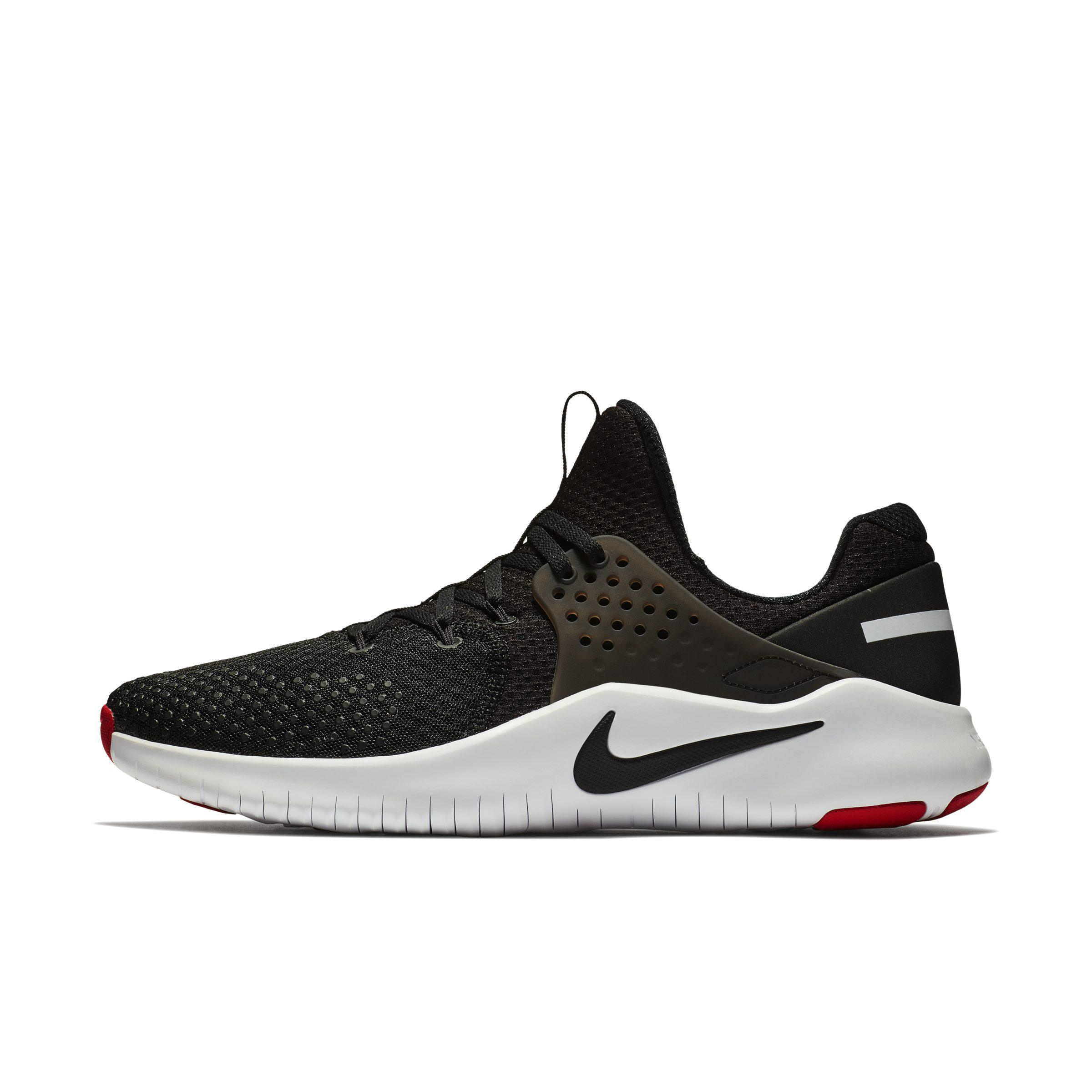 d972136c4cb7 australia mens nike zoom train action black grey red reduced 85ef5 006ac   spain nike free tr v8 gym hiit cross training shoe in black for men lyst  986d0