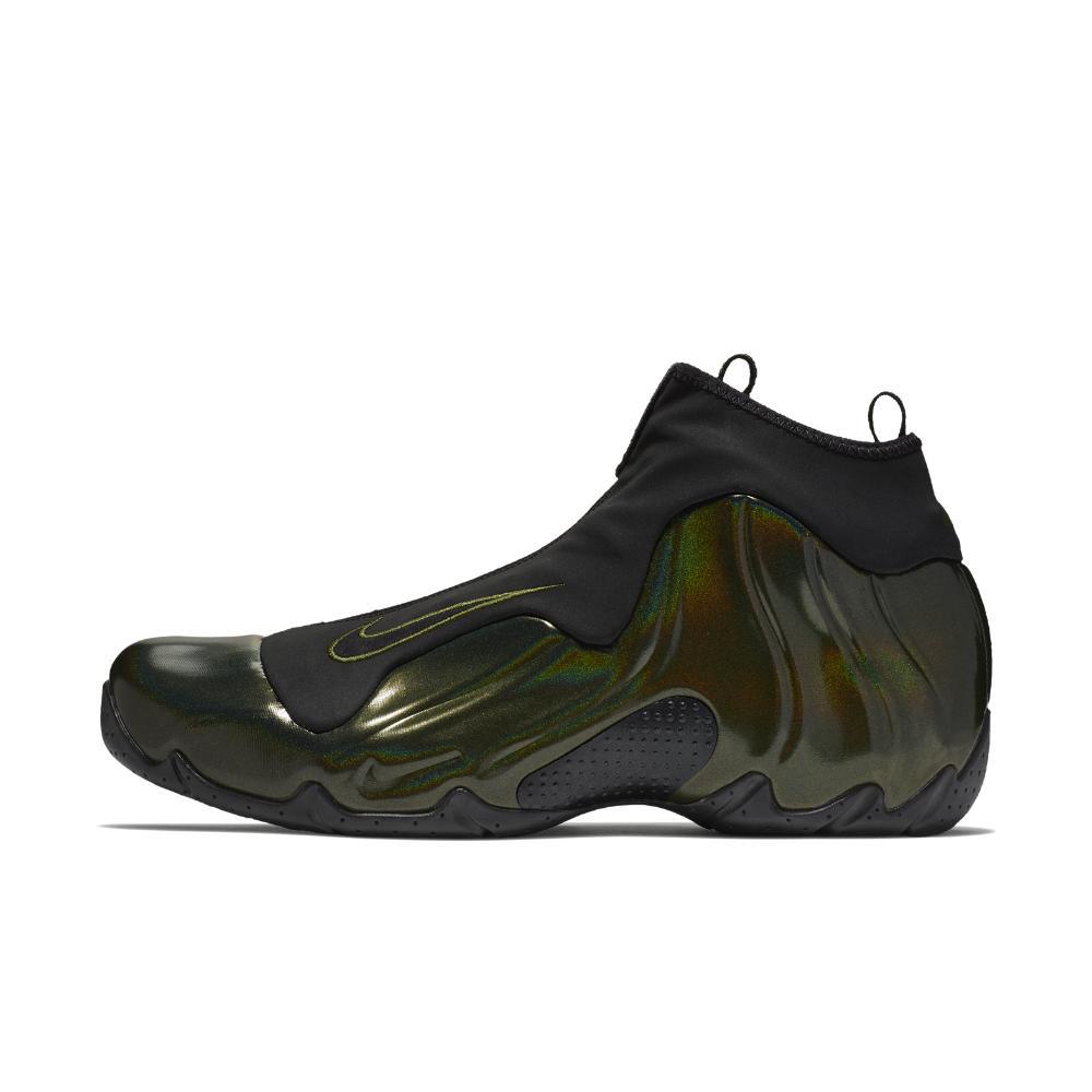 e3c4565e4b1 Lyst - Nike Air Flightposite Men s Shoe in Black for Men