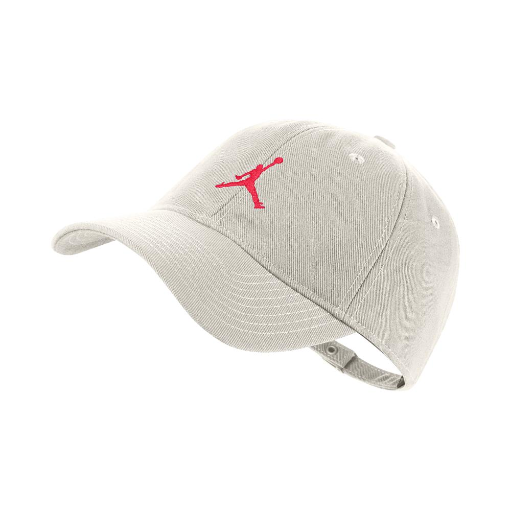 83e3ebcd7ec Nike. Men s Jumpman H86 Adjustable Hat ...