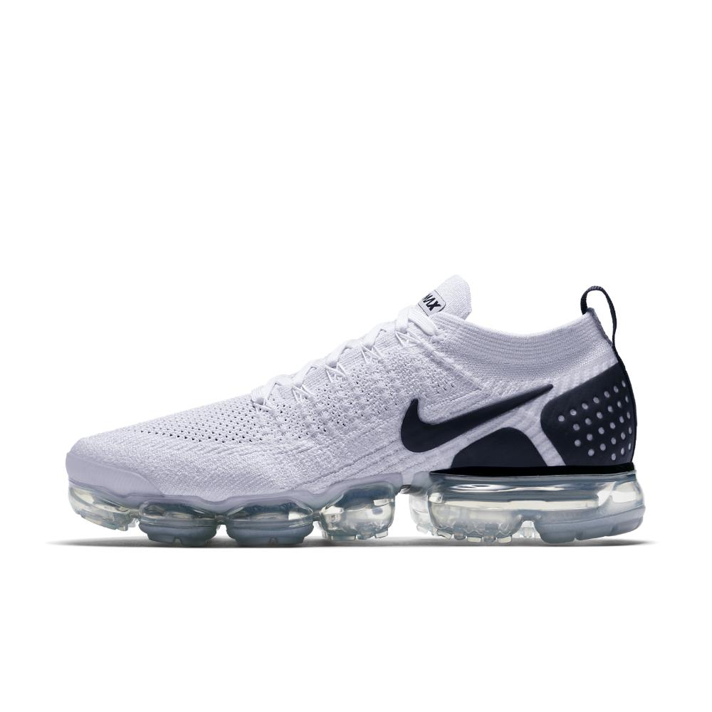 f1ed4b83cf1f ... best nike white air vapormax flyknit 2 mens running shoe for men lyst  e25ed 7a010