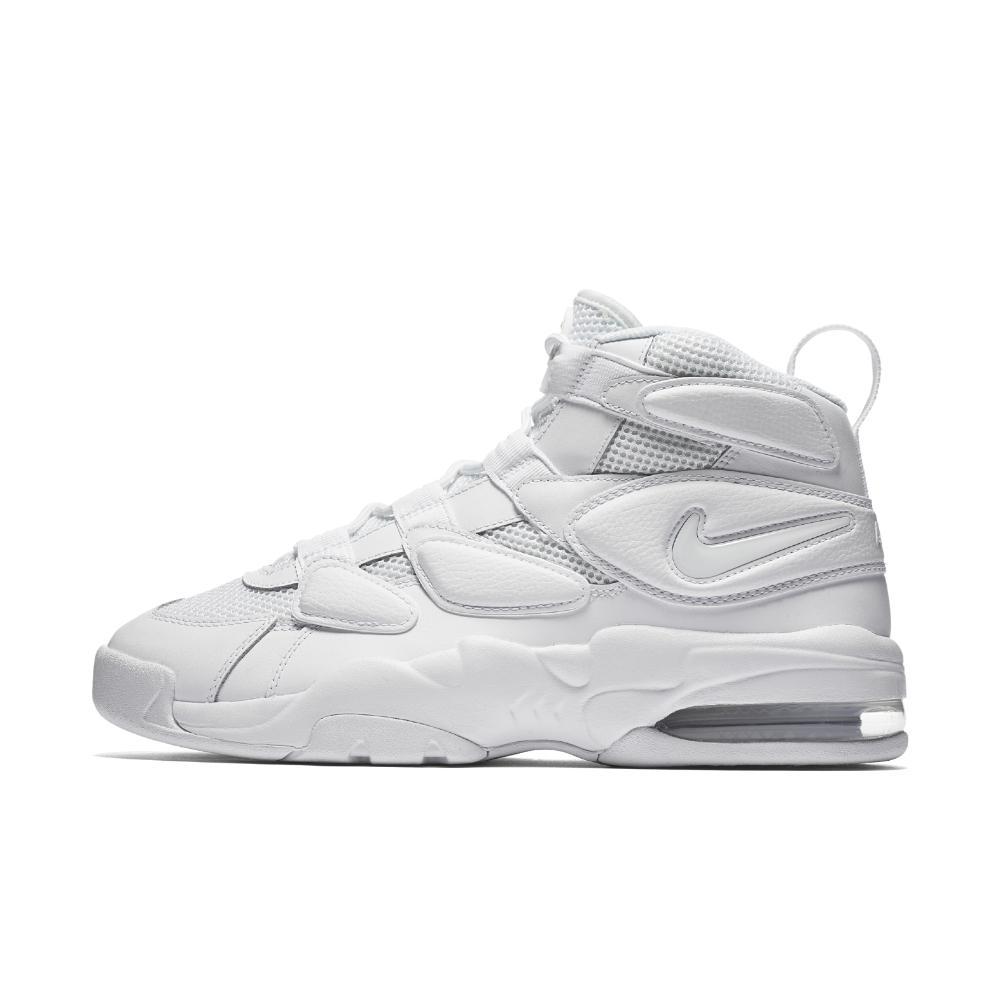 Lyst - Nike Air Max 2 Uptempo 94 Men s Shoe in White for Men d51606239