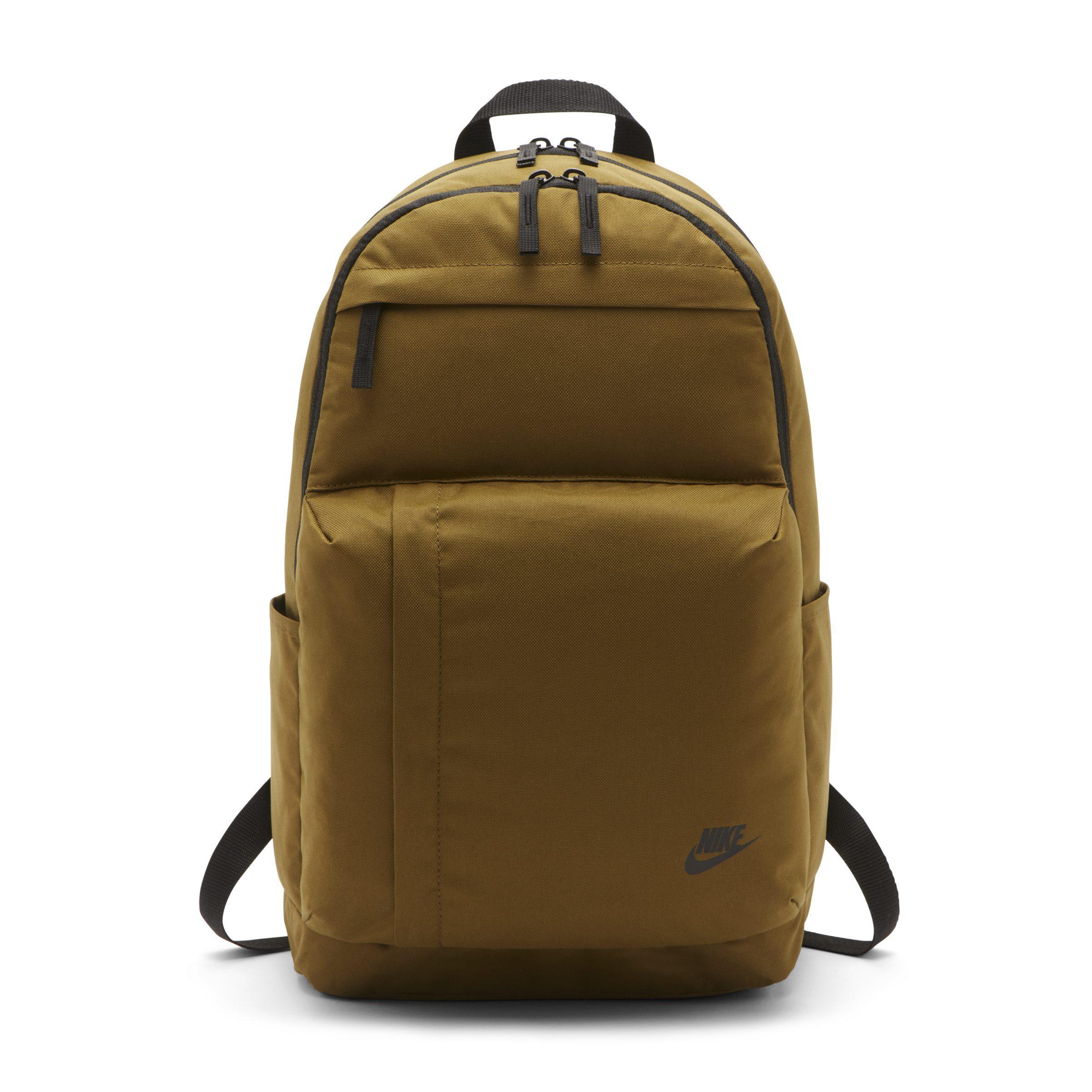 Nike Elemental Backpack in Green for Men - Lyst 706c695c5528b