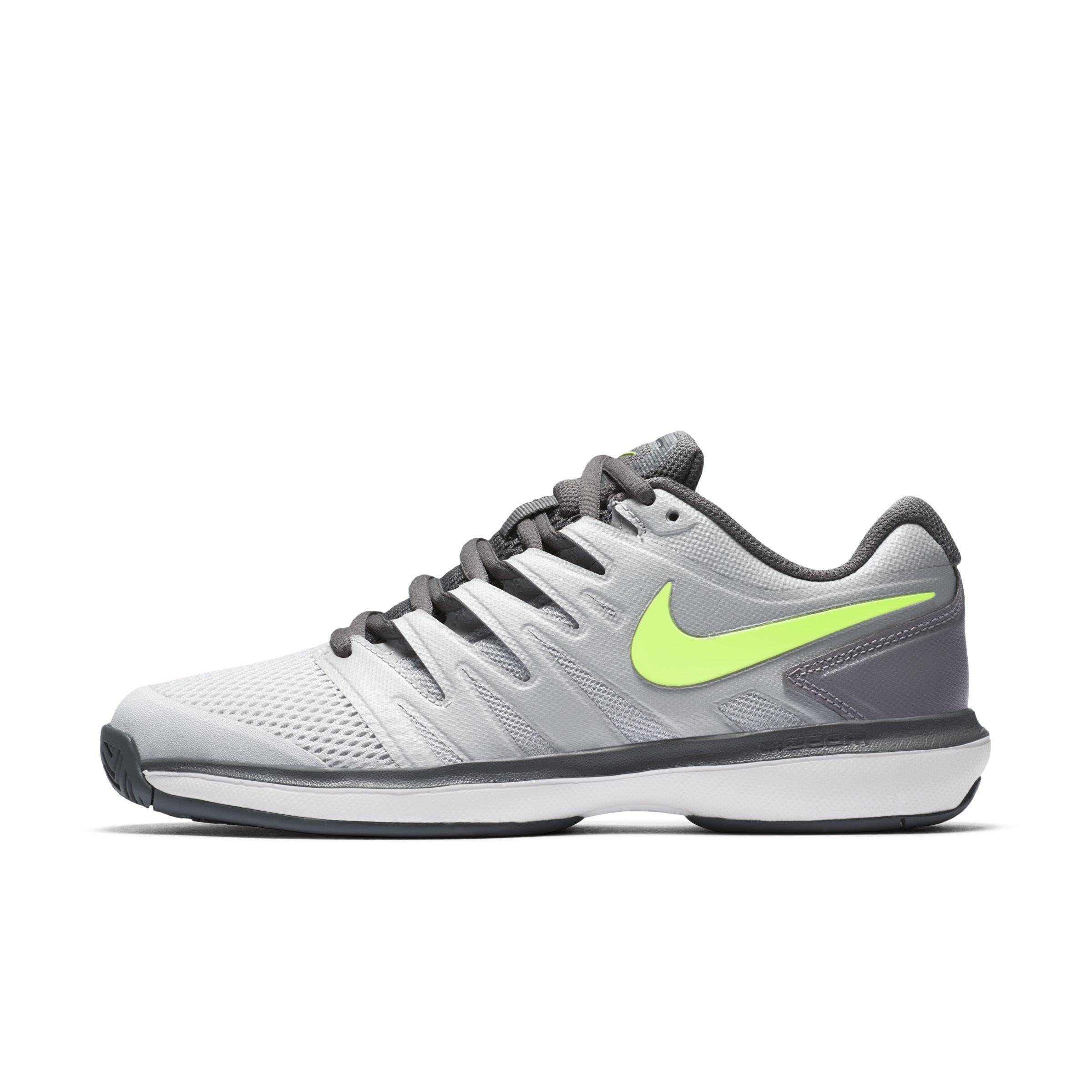 e96c4c77954 Nike Court Air Zoom Prestige Hard Court Tennis Shoe in Gray for Men ...
