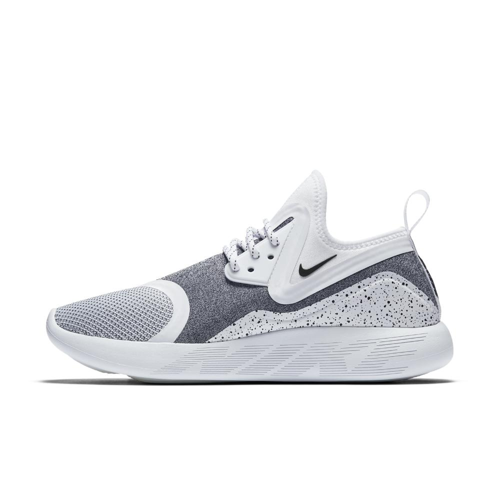 d136aa233864 Lyst - Nike Lunarcharge Essential Women s Shoe in White