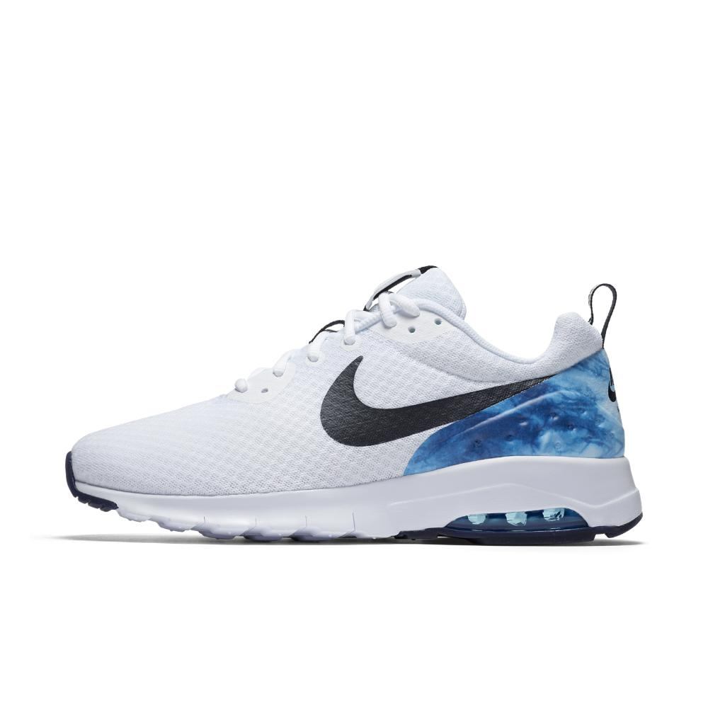 Lyst - Nike Air Max Motion Lw N7 Men s Shoe in Blue for Men 60c026b8f